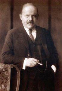 Хаим-Нахман Бялик (1873–1934) ― еврейский национальный поэт