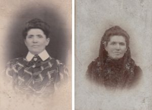 Эсфирь Яковлевна Брук (1854 — 1921)