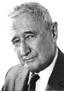 Нахум Гольдман, руководитель Еврейского Агентства