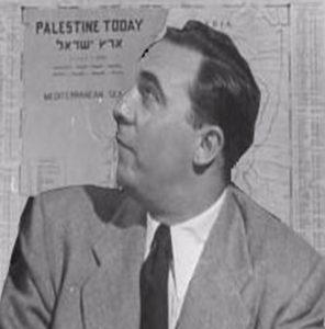 Абе Фейнберг, человек «со многими лицами»