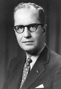 Кермит (Ким) Рузвельт, дипломат, разведчик, историк, писатель