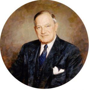 Роберт Вагнер, сенатор от штата Нью-Йорк