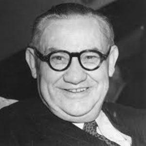 Эрнст Бевин, министр иностранных дел Великобритании, 1945-1951