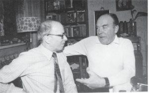 С В.Б. Соколовским.