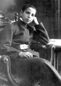 Абрамович-гимназист