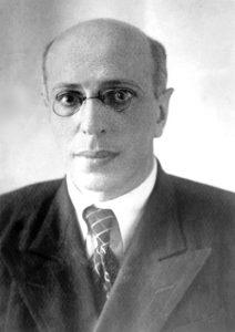 Абрамович. 1960-е годы