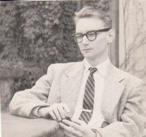 Виктор Земан - аспирант MIT