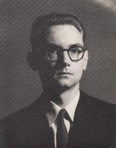 Виктор Земан. 1970 г.