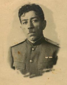 Григорий Абрамович Гасанджалалов.