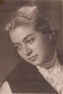 Зара Гасанджалалова - Егиазарова