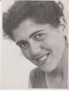 Нана Карасик