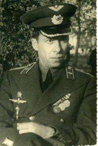 Израиль Гутчин