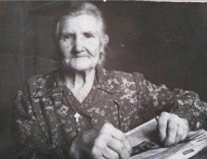 Эммелина Найман в 1980-х годах