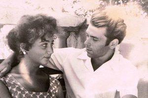 Родители Леры Ауэрбах в юности — пианистка и будущий педагог Лара Гольдман и инженер, будущий профессор Лев Авербах