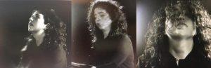 Лера Ауэрбах исполняет «Картинки с выставки» М.Мусоргского