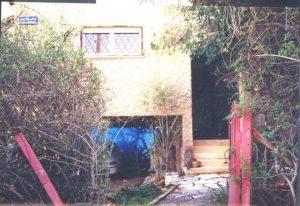 Дом Хаима и Юдит Белых