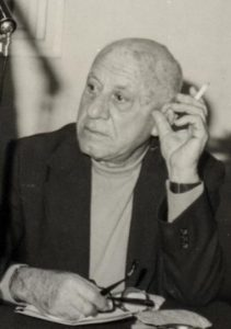 Хаим Белый