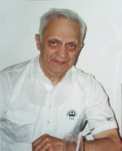 Арнольд Левин