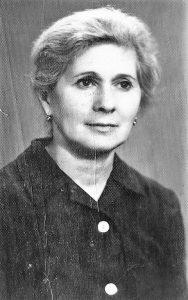 Р.Ф. Гендлин. Одесса, конец 70-х. Личный архив Ф. Минлина