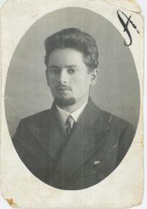 Лев Медынцев