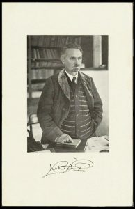 Симха Бен-Цион (1870–1932), отец художника Н. Гутмана