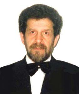 Эдуард Скульский