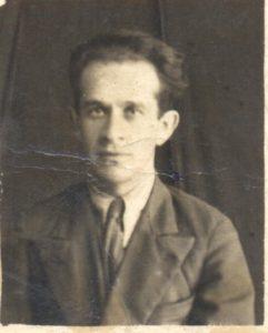 Яков Скульский