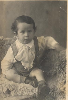 Мося Скульский,21.7.1939