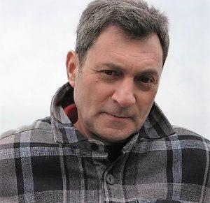 Фауст Миндлин