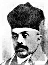 Кантор Пинхас Миньковский