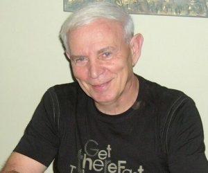 Борис Дынин