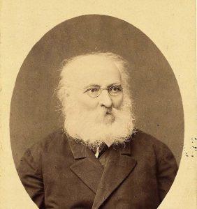 Авраам-Бер Готлобер