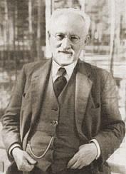Семен Маркович Дубнов