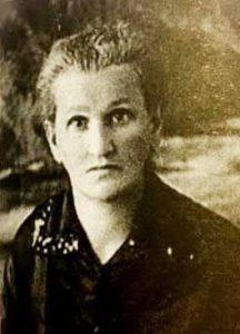 Рушка Финкель-Розенштейн ― а идише мамэ... Она говорила: «Хаим ушел ― жизнь опустела, будьте счастливы вы, дети...»