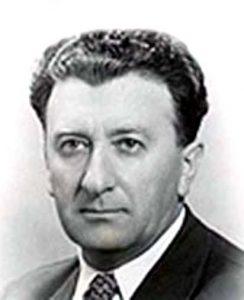 Авраам Эвен-Шошан (1906–1984), лексикограф, педагог, редактор, создатель знаменитого словаря иврита,называемого его именем «Эвен-Шошан»