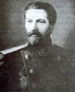 Генерал Н.А.Маркс
