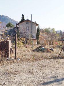 Дом Б.Сибора в Отузах- предположительно (современное фото)