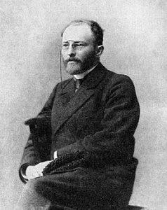В.В. Вересаев — писатель, переводчик, литературовед