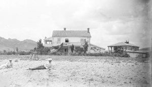 Дом М.Волошина. Постройка 1903г.