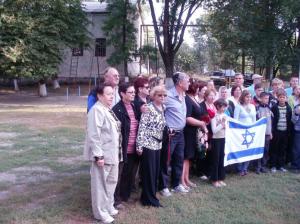 Фото №23: Реквием памяти в Миньковцах; август 2011, 70-летие трагедии