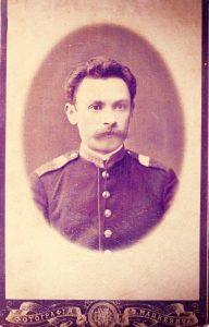 Соломон Арьевич Львов, мой прадедушка
