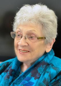 Римма Яковлевна Экслер; Фотография 2012 года