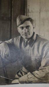 Папа. 1941