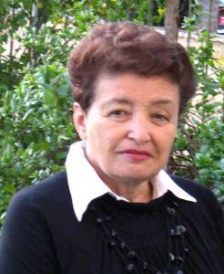 Нелли Портнова