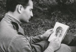 В армии. 1958 г.