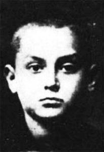 Ицхок Рудашевский