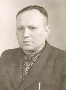 Иосиф Моисеевич Гиль, 1960-е годы, Харьков