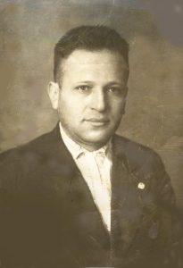 Иосиф Моисеевич Гиль, 1930-е годы, Харьков