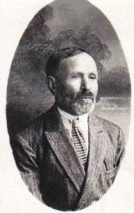 Моисей Давидович Гиль, 1930-е годы, Краматорск