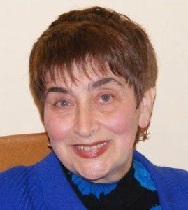 Инна Кушнер